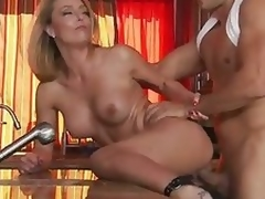 Milf Brenda James Needs Knob Bad